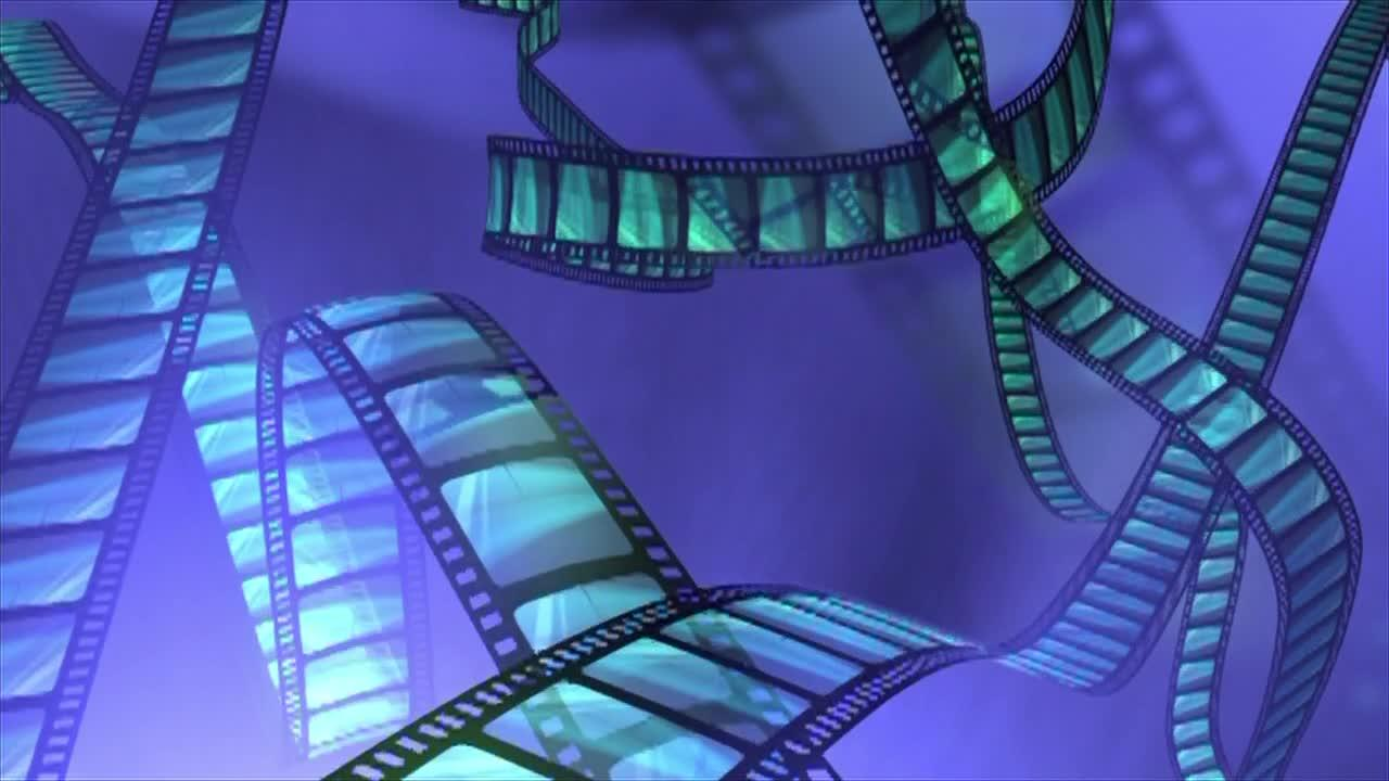 Film Strip Cinema Movie Filmstrip Cinematography