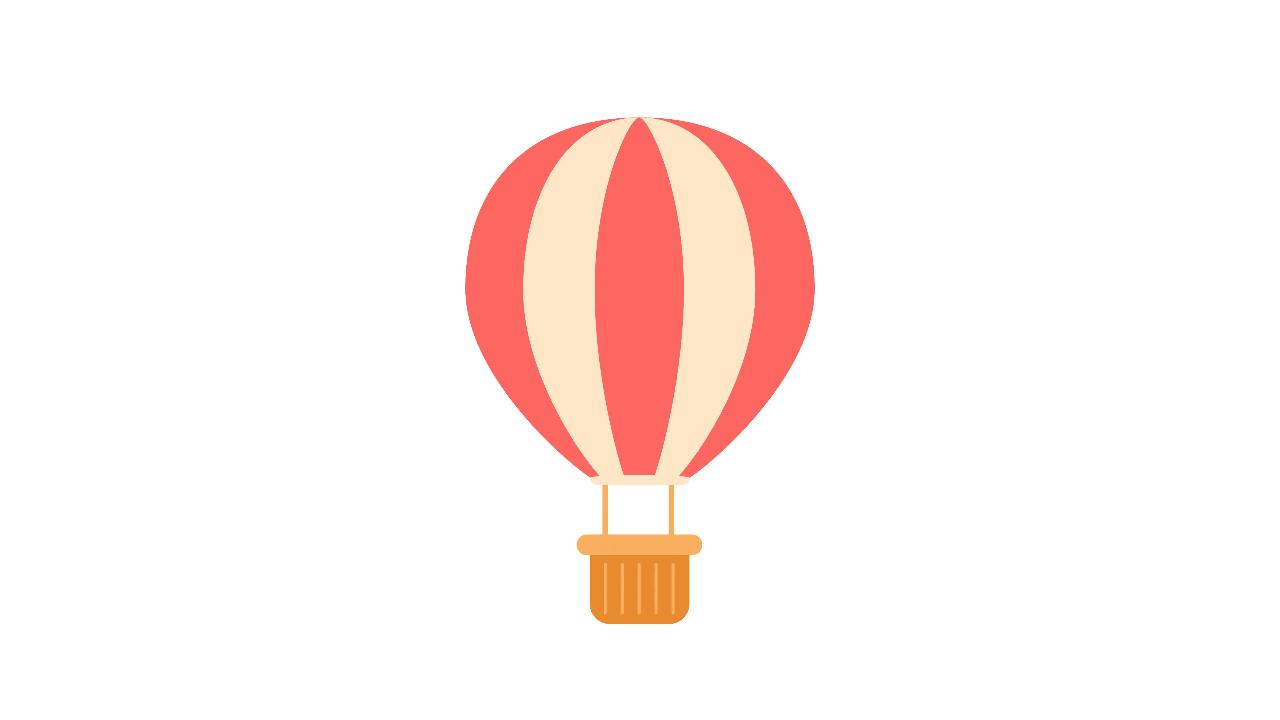 Hot Air Ballom