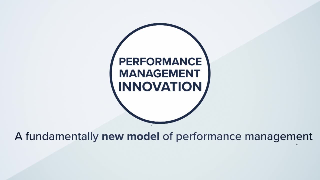 Performance management innovation pmi certification human performance management innovation pmi certification human capital institute xflitez Image collections
