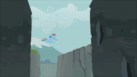 My Little Pony - Poznaj Rainbow Dash i inne kucyki!