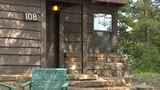 Robbers Cave State Park-Cabins-Fall