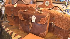 Yocham's Custom Leather Saddlery and Cowboy Decor