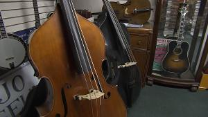 Byron Berline's Double Stop Fiddle Shop