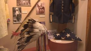 Fort Sill National Historic Landmark & Museum