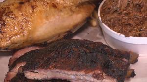 Smokin' Joe's Rib Ranch