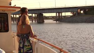 Oklahoma River Cruises