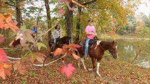 Riverman Trail Rides and Stables