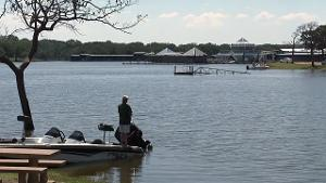 Catfish Bay Marina - Lake Texoma