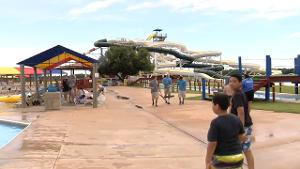 Comanche Nation Waterpark