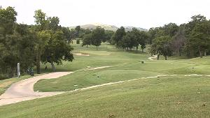 Fort Sill Golf Course