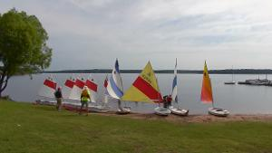 Thunderbird Sailing Club