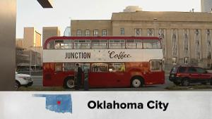 Junction Coffee Bus