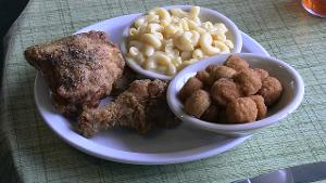 Evelyn's Soul Food