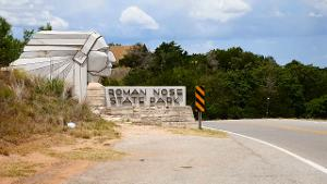 Roman Nose State Park