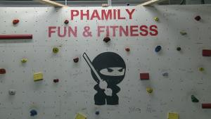 Phamily Fun & Fitness