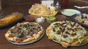 Benny's Mexican Food and Pizza