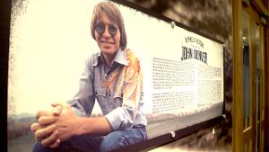 John Denver Exhibit