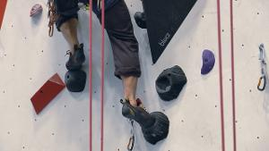 Threshold Climbing, Fitness and Yoga