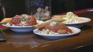 Gaberino's Homestyle Italian Restaurant - New Location