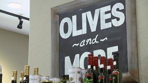 Medicine Creek Olive Oil Company