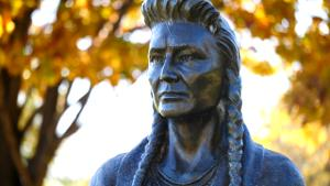 National Hall of Fame for Famous American Indians