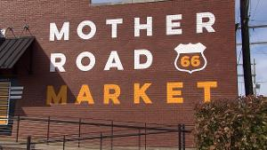 Mother Road Market