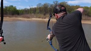 Texoma Bowfishing