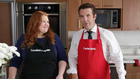 How to get the best-textured mashed potatoes: Rick Mercer shares his advice