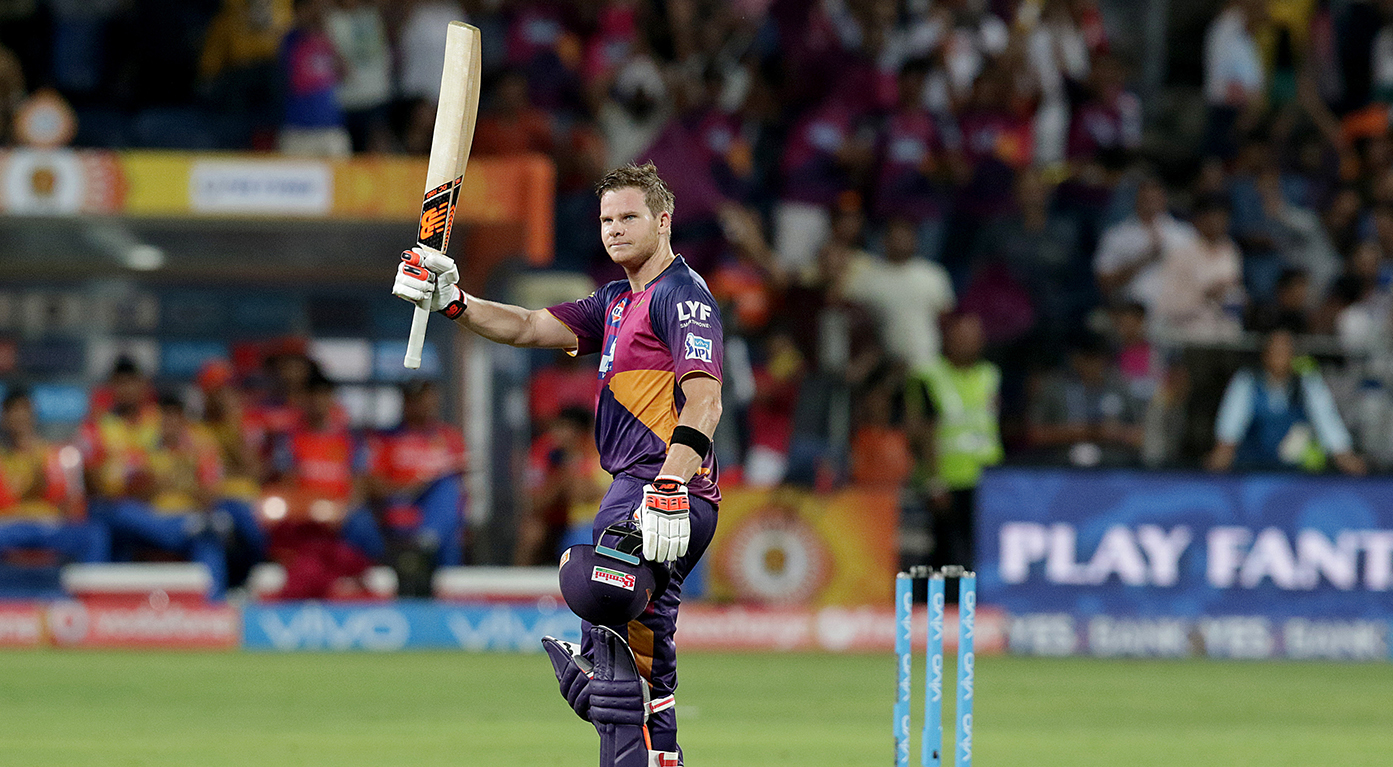 Image result for steve smith in ipl