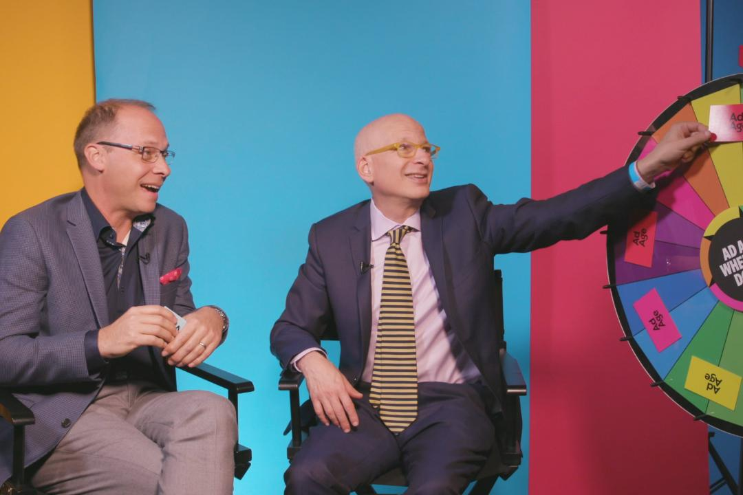Seth Godin on why brands need to rethink marketing - Ad Age