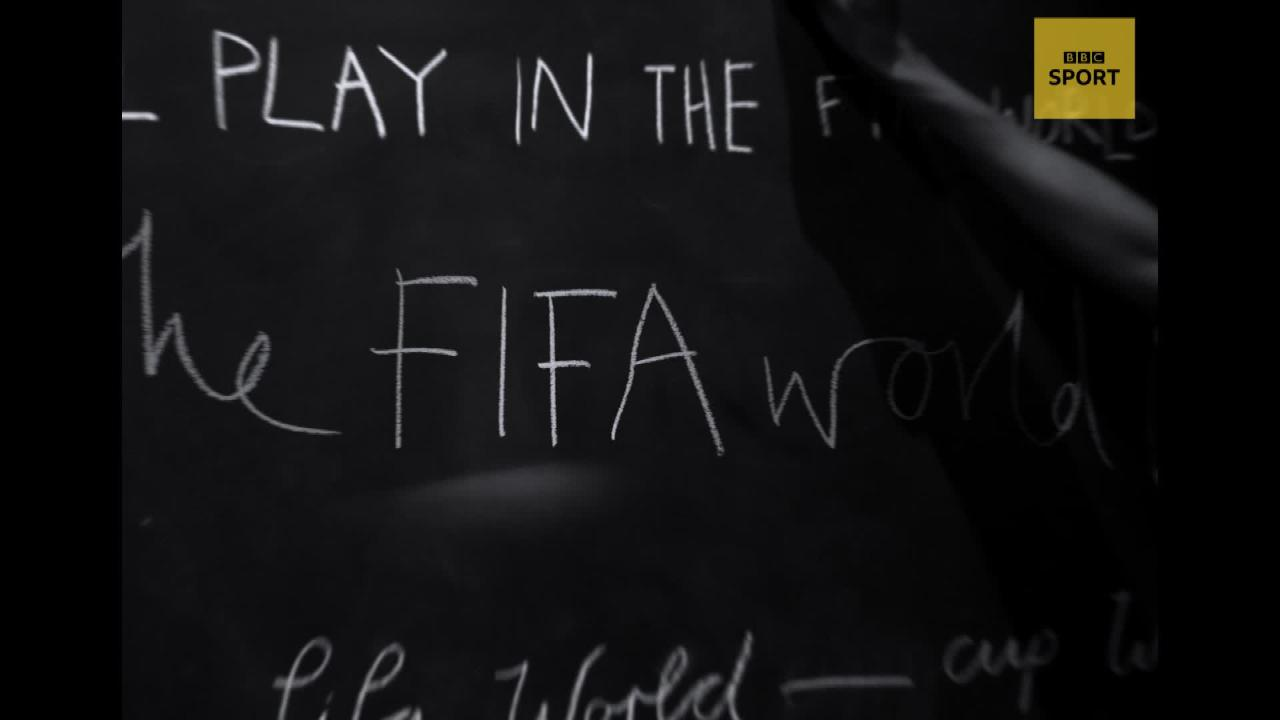 The BBC promotes Women's World Cup with a driving rap anthem