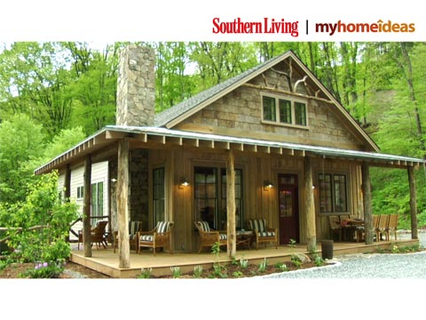 Choose Your Home Giveaway: Video Tour - Southern Living