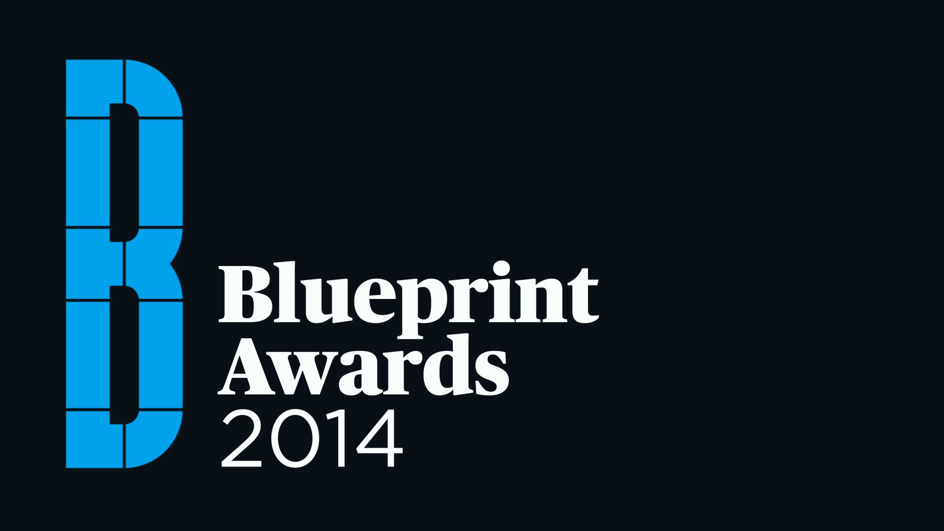 Blueprint awards 2014 the winners designcurial malvernweather Gallery