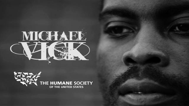 Michael Vick Dogfighting TV Commercial