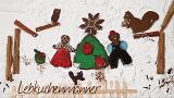 Lebkuchenmänner (Gingerbread Men)