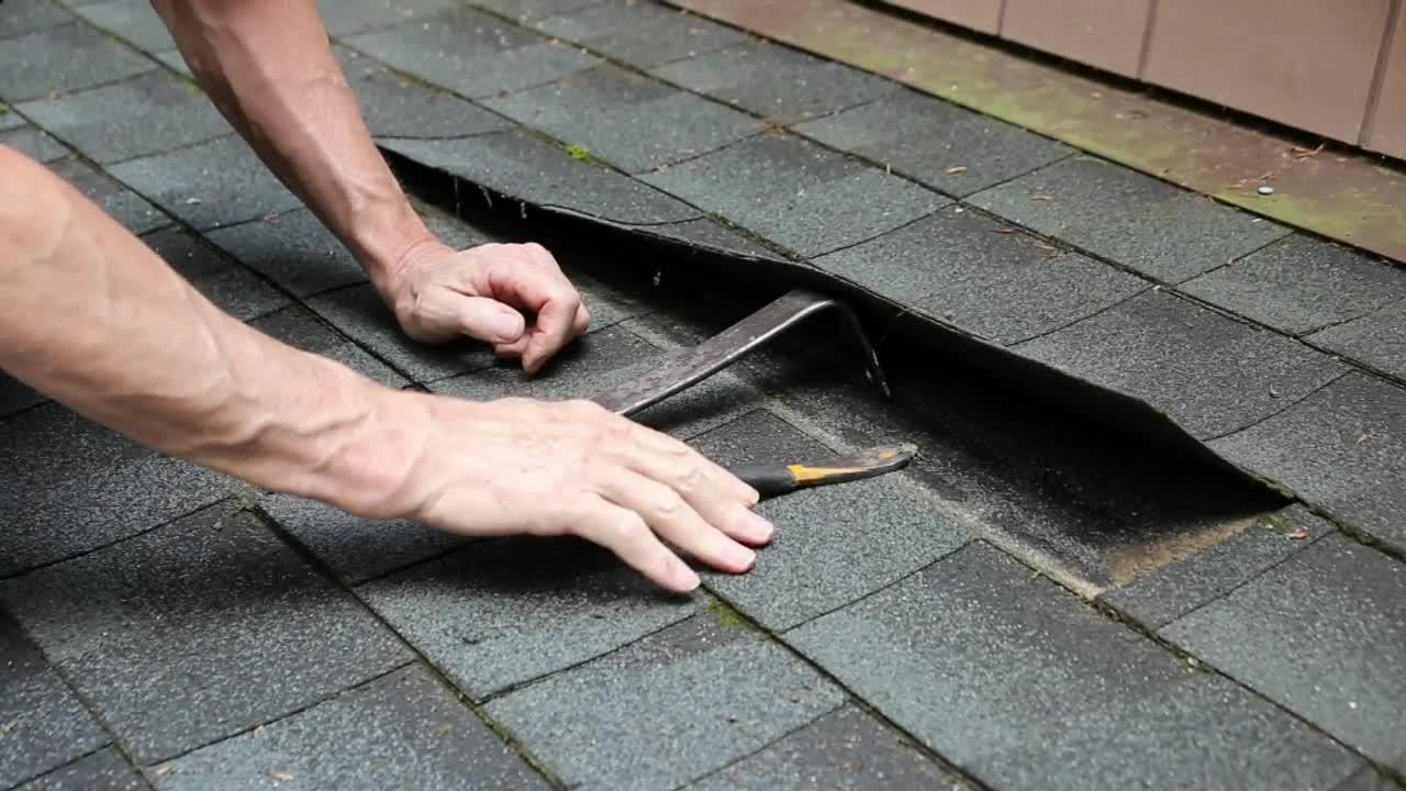 how to remove and replace a section of vinyl siding fine