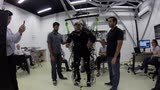 Robo-suit and virtual reality reverse some paralysis in people with spinal cord injuries