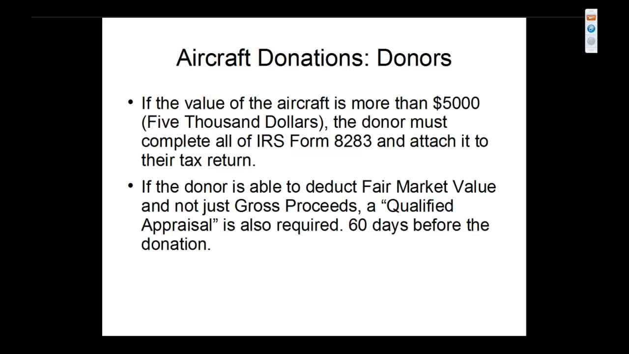 Webinar-Gifts, Donations and Contributions to Your Chapter: Handling ...