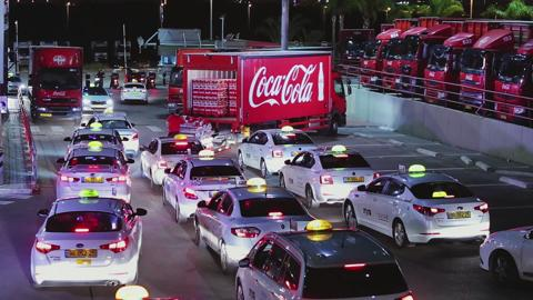 Craving a Coke? This Second-Screen Campaign Gets it to Your Door in Minutes