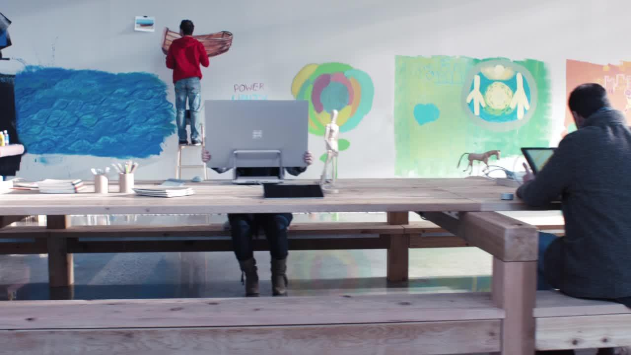 After a Divisive Year, Microsoft Highlights Inspiring People in ...