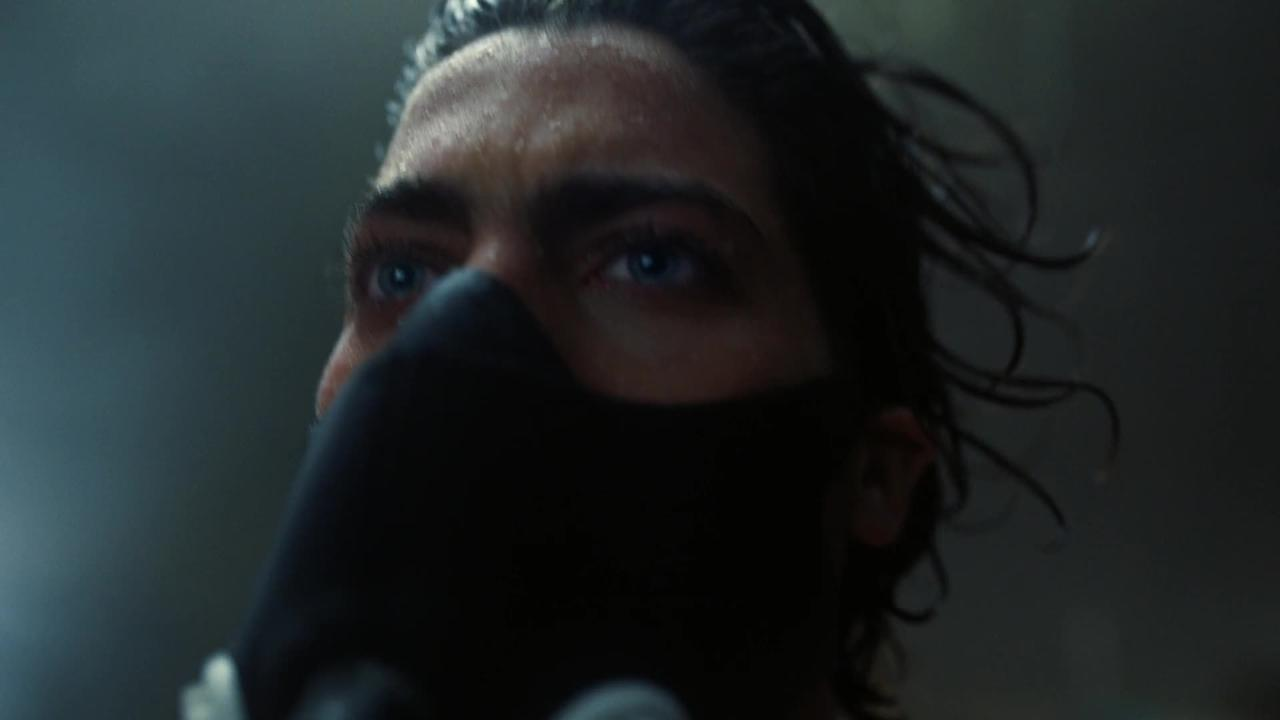 Runners Get Ready for Take-Off in an Airport-Themed Spot From Asics