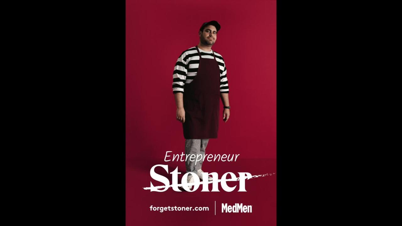 Cannabis brand MedMen wants to kill the stoner stereotype