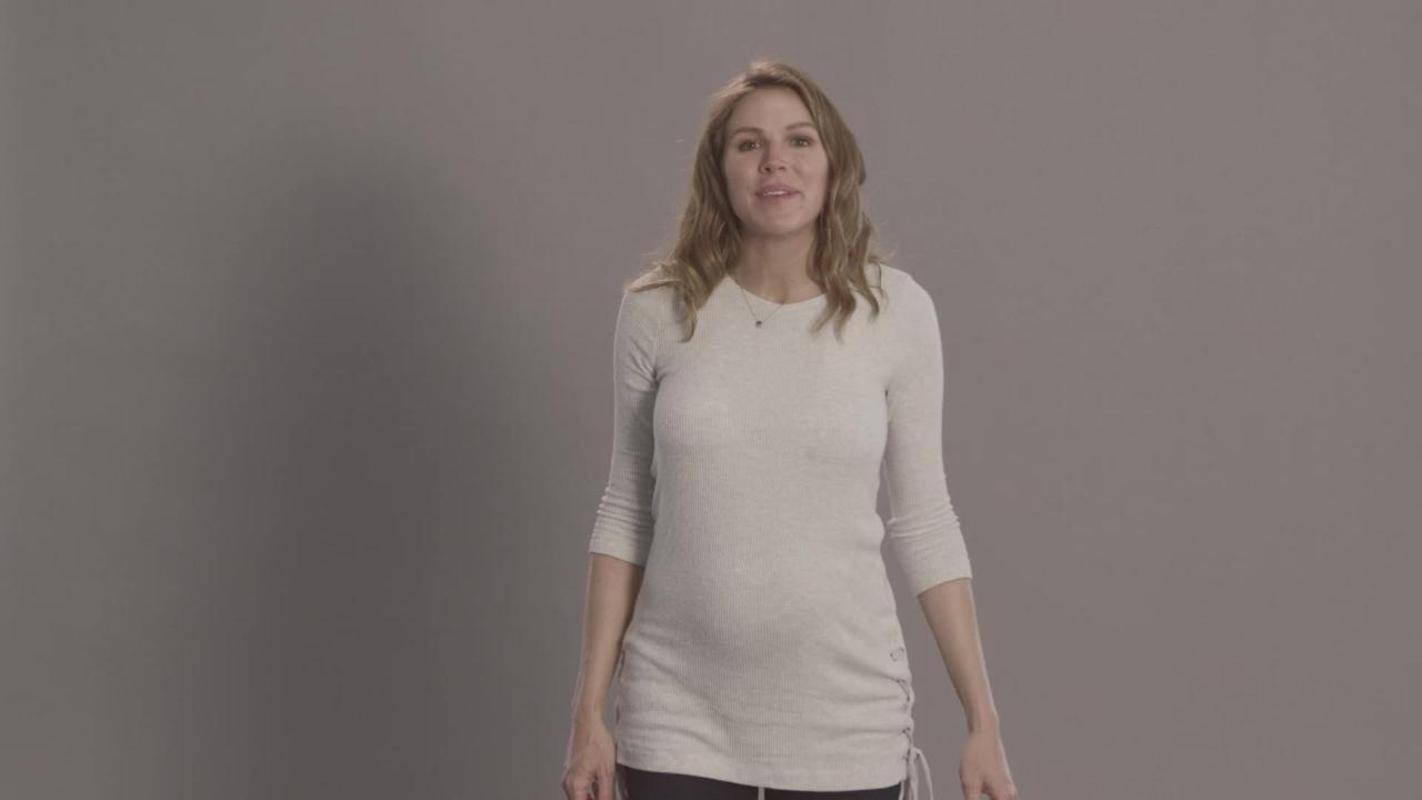 Volvo asked pregnant moms to a casting call, then sold them its cars