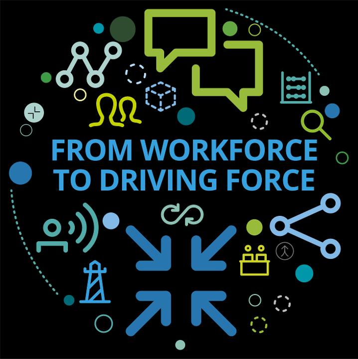Episode 2: From workforce to driving force