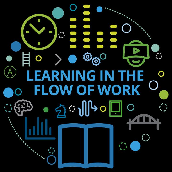 Episode 3: Learning in the flow of work