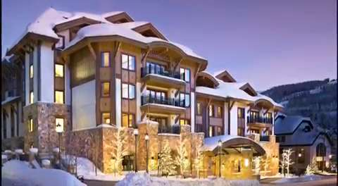 Introducing The Sebastian - Vail, a Timbers Resorts Hotel and Residence Club (Spanish)