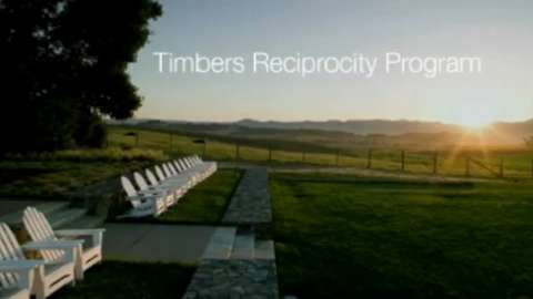 Timbers Reciprocity Program