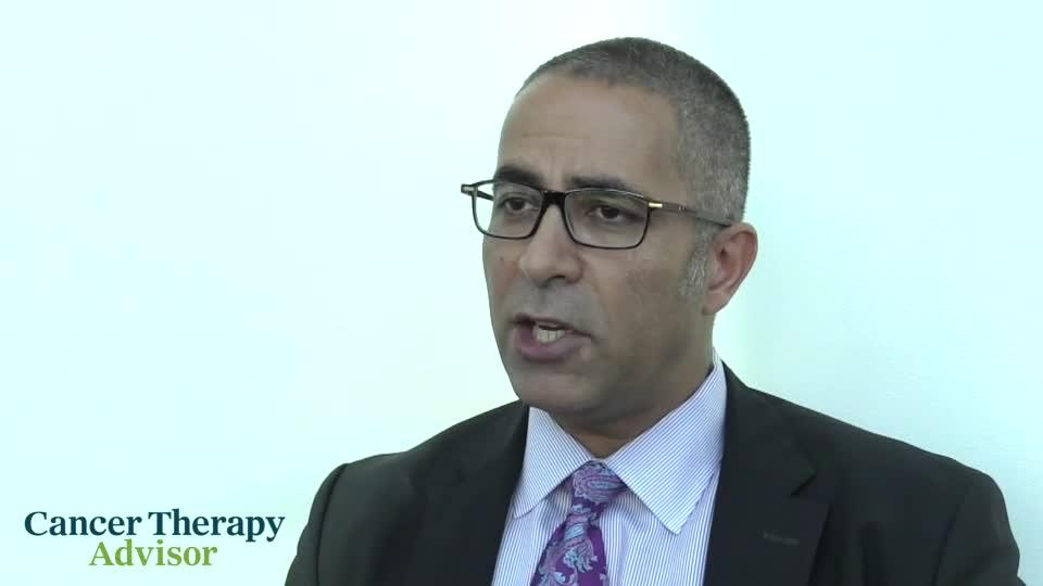 Pre-transplantation Treatments for Patients With Myeloma