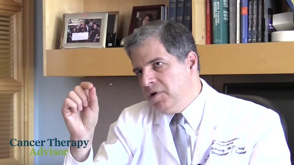 Clinical Trials in Melanoma