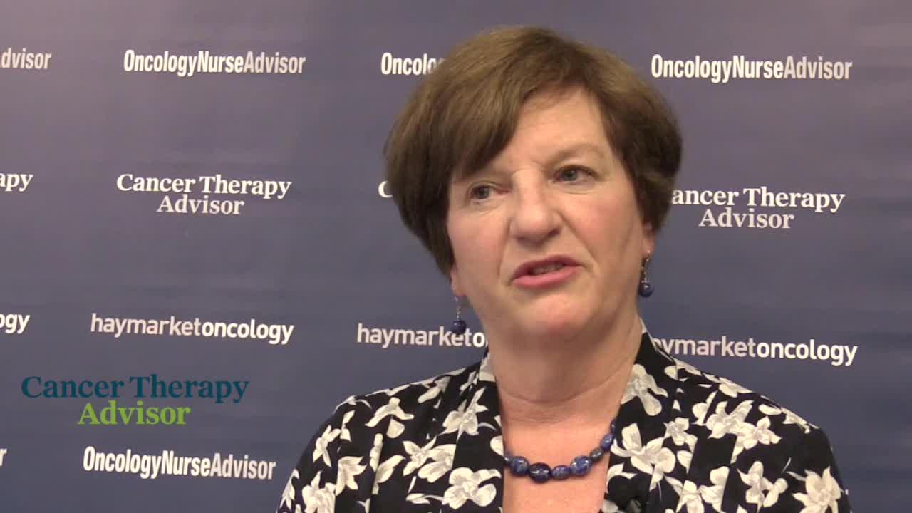 Reproductive Potential of Patients With CML Receiving A TKI — Part 1